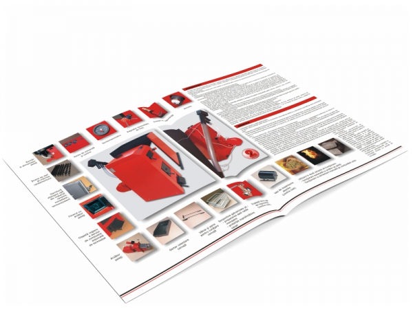 Termofarc brochure
