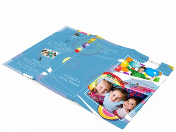 Himmelgarten brochure